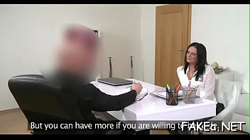 time same interview two at Granny huge orgasm