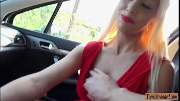 in public places masterbate Latina trans shemale gets drilled doggystyle