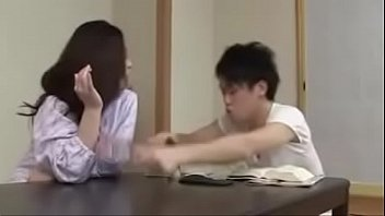 japanese mom hot son fuck Japanese wife mad son