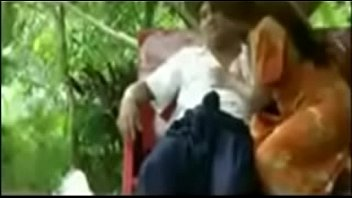 spying voyer park Amateur couple making hot pov style fucking vid