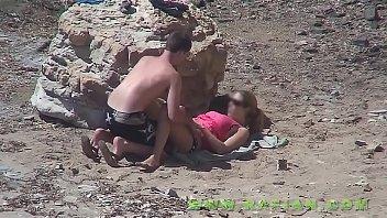 gay rape beach Izabella is running for the olympics