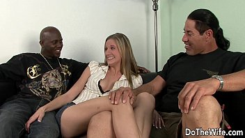 cheating blonde black lover wife Kidnapped tied gagged