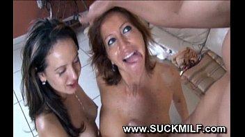 swallows girls snot Porno romance futaiuri video