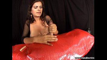 ball handjob massage femdom Azeri turkish gay