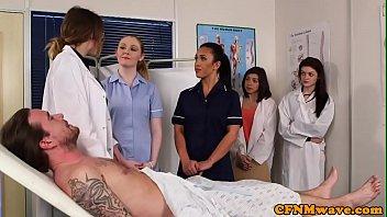 nurse dortors oben 18 inch cocks shemales12
