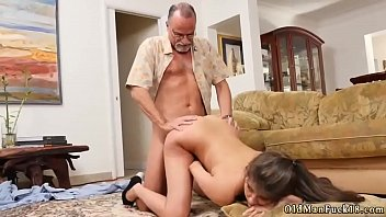 basement old off in jerks man Husband fucking inlaw