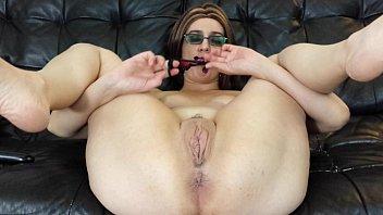 pussy compilation meaty wide Sexy czech slut lilia rafael fucked in public for money