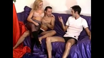 catfight vs facesitting blonde brunette Sexy busty lesbo get punished with vibrator vid 15