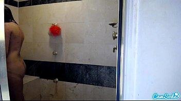 cabine lesbian in shower 15 eyars old