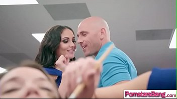 cocks madelyn monster marie Tits creampie gangbang
