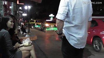 bangkok trip to Black cum in mouth wife