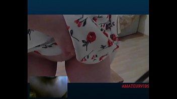 ftv amateur toying loves girl Moms morning handjob before return her husbsnd