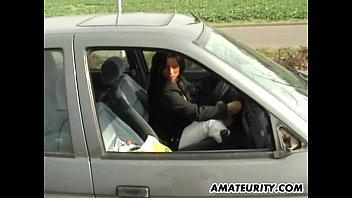 hooker car suck Milf instructs teens how to handle an erect pecker5