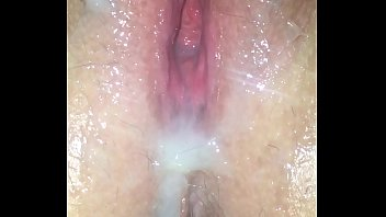 creampies in wife slim of front hubby her takes Mom blackmail innocent son