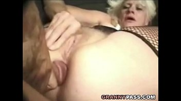 77 year hd granny anal Amazing blonde amateur lady doing blowjob in a hallway