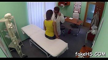 doctor pragent viodes Fat clit tribbing lesbian5