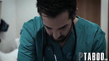 viodes doctor pragent 3d rape old man
