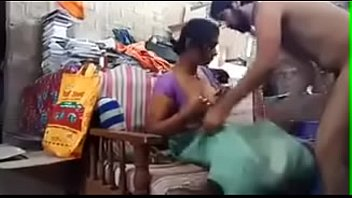 mom desi haryanvi village And touch each other