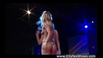 babe hung two black share studs blonde Nerdy blonde teacher milf masturbates