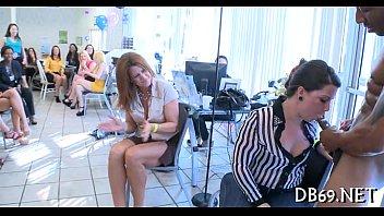 stripper in strip club a raped Julia ann play with her toys