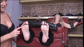 mummified tickling n aftercum drained tickled Anal with older man