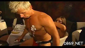 down girls and tie themin dress guy panties Breasty blowjob pov