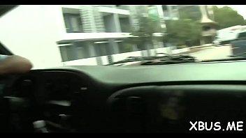 scandel car navya Christina bella jessie volt