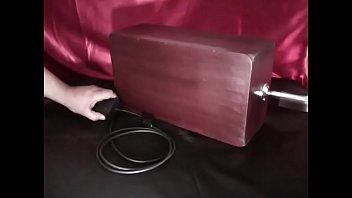 latex bondage machine Bbw ass up