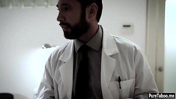 rape doctor russian elevetor 2 in 1 double anal