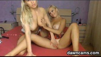 foot lesbian blonde fetsih Youn teen maria fuching