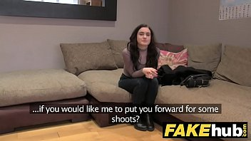 casting couch 31 cuties Fully clothed hand job