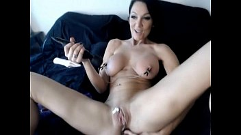 hot gaping babe with toys ass huge Longmint movies mpegs5