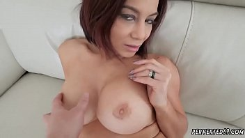 milf the heather First black cock for wife