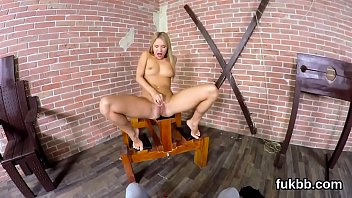 toy and with licked filled wife gets tied Straight man sticks his jizzster gays