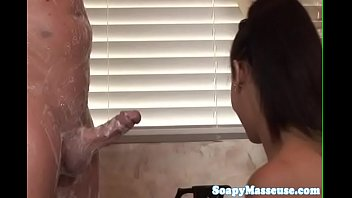 accidentally his touches masseuse asian dick Fat pinay perth 2013