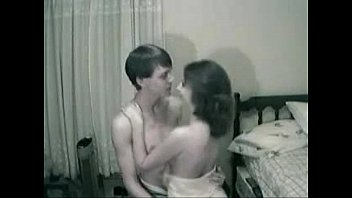 little very incest taboo young Brother seduces and fucks his sister