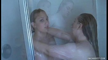spy small shower girl movies Red bottom pussy