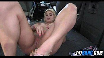pick slip blonde up jim Alien sex porn