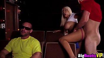 b bridgette oiled Father and daughter strip poker