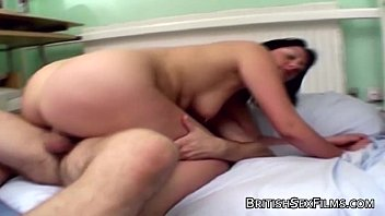 teen bed chubby in Drink sperm grils whitefuck monet