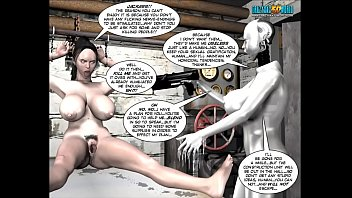 2 uninhibited comic Father young daughter incest creampie impregnation