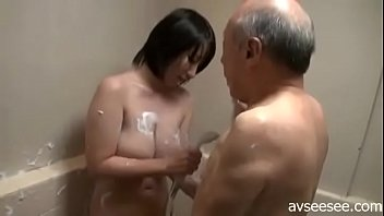 wash japan and blowjob Girl in front of boyfriend to watch sex with other downloaded the video