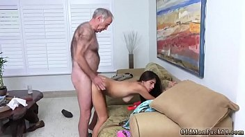 puffy daughter daddy Public busty hairy