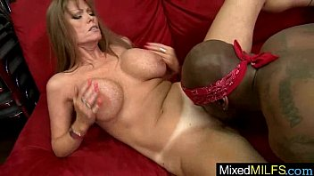 freckles crane is on milf cute darla her with hot a tits ptd Interracial friendly fire threesome
