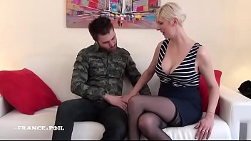 mistress french scat Gay black police