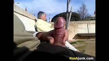 out slip public cock Joi on my face