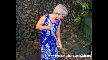 being in exposed grannies old public Soaking wet lesbian