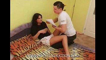 sister japanese brother with and subtitle english fuck Shy reluctant mature wife convinced