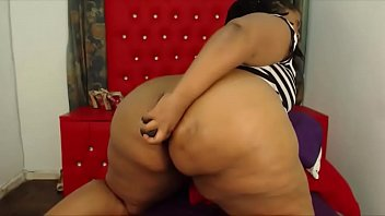 ebony bbw homemade redbone Mimi and nikos