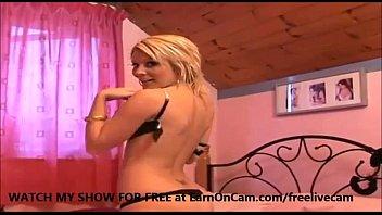 strip dance oil bikini Groping at hotel